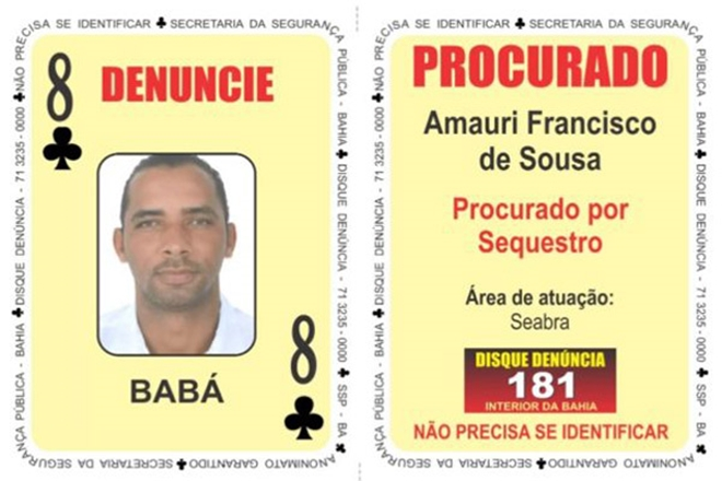 Acusado de matar delegado de Barra da Estiva morre em ação policial